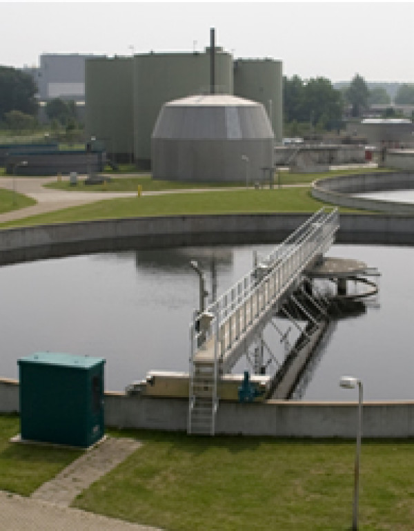 New Membrane Water Treatment System To Reduce Toxic Waste And Waste Disposal Cost By Over 90 Per