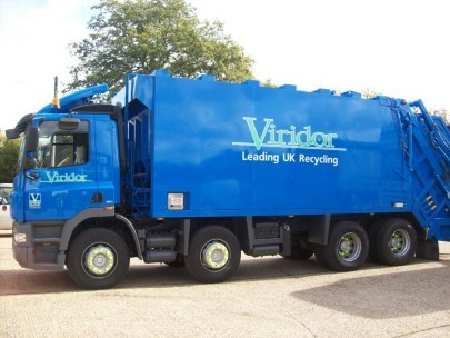 Charnwood Signs Recycling Contract With Viridor Pollution