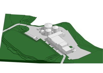 The City of Oslo Awards Cambi Important Biogas Plant