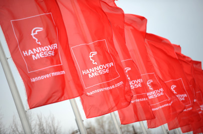 Hannover Messe 2012 Focuses on Sustainability