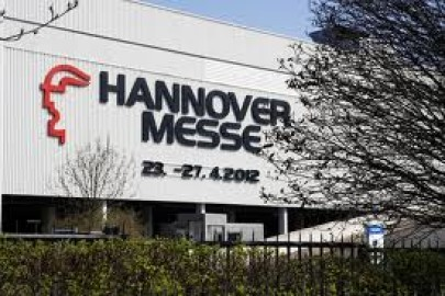 Superconducting City at Hannover Messe 2012