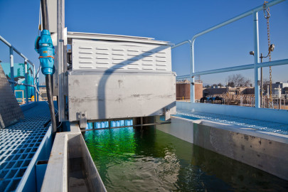 New Low Cost Uv Disinfection System Pollution Solutions Online