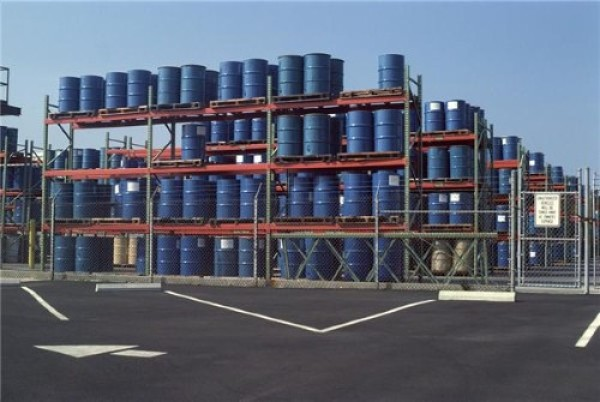 Oil Company Forced To Pay 80k For Hazardous Waste Dumping