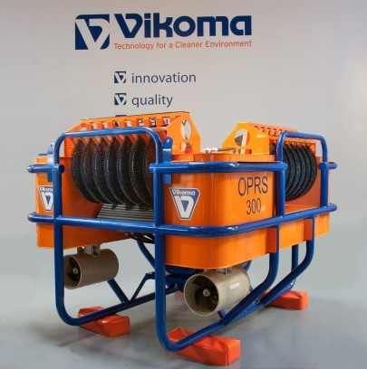 Major New Offshore Oil Recovery Solution at Spillcon 2013