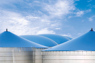 Market Entry in Belgium Biogas Plant Pollution Solutions Online