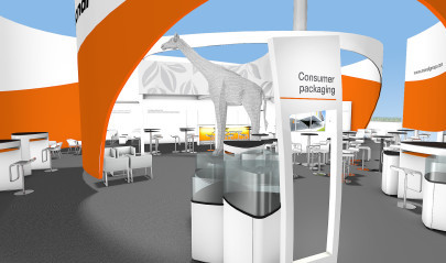Strategic WWF Partnership to Feature at Interpack