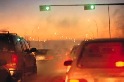 Air pollution cost is in the trillions