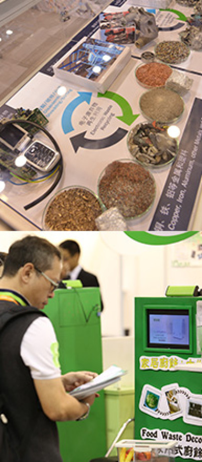 Eco Expo Asia - China Seeks Waste Management Solutions