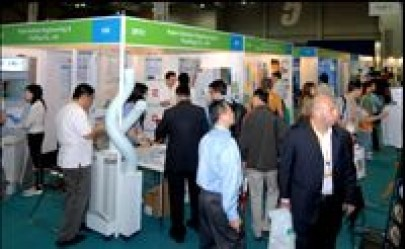 Hong Kong Forum Organises Delegation of International Business Executives to Attend Eco Expo Asia