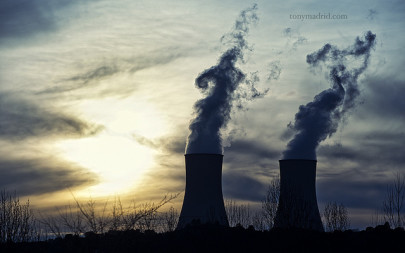 Does Nuclear Power Pose a Threat to the Environment?