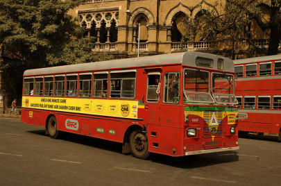 Why is India's Top Judge Telling People to Take the Bus?