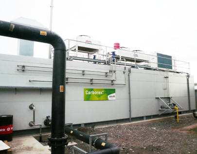 First AD Plant Commissioned to Supply the UK Gas Grid with Biogas Generated only from Cheese Production Residues