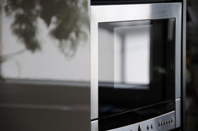 Are Microwaves as Bad for the Environment as Cars?