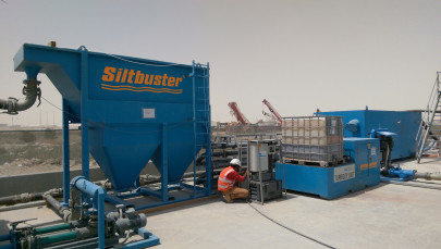 Water Treatment Specialists Tackles World Cup Water in Qatar
