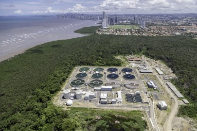 Contract Won for the Extension of Panama City's Wastewater Treatment Plant