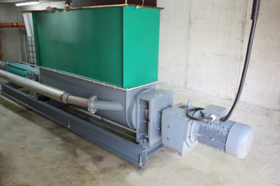 Operating Small Biogas Plants Efficiently Special Feed