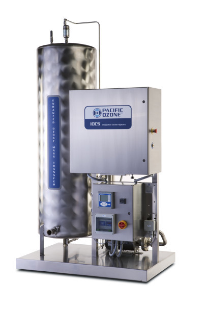 Two New Series of Integrated Ozone Systems