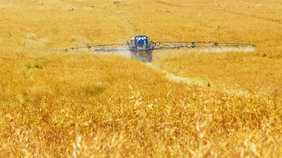 Is Agriculture to Blame for NOx Emissions?
