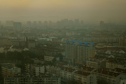 What Is China's Air Pollution Plan?