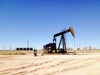 Does Fracking Pollute the Air?