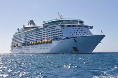 How Clean is the Air on Cruise Ships?