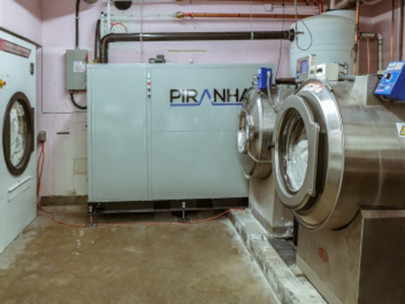 New wastewater heat recovery system in the United Kingdom ...