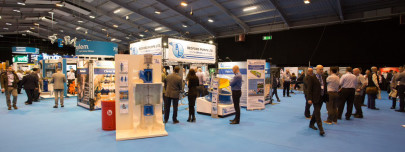 The Pump Centre's The Water Equipment Show