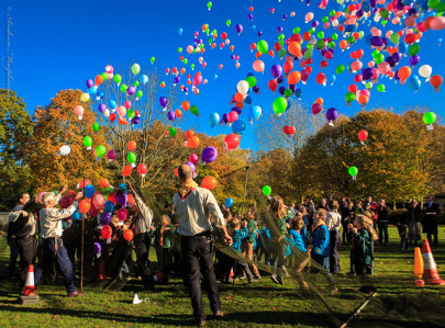Should We Stop Balloon Releases?