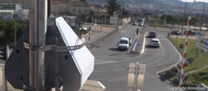 AQMesh network will be used to manage Marseille tunnel ventilation