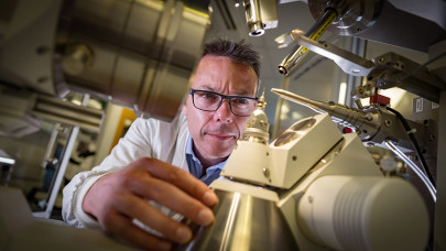 Engineering enzymes to turn plant waste into sustainable products