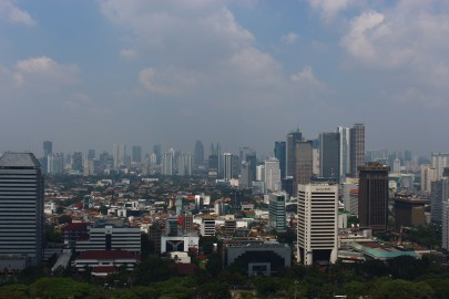 Jakarta Residents to Sue Indonesian Government Over Pollution