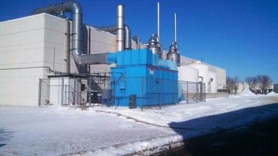 Anguil Environmental Systems, Inc. Announces Multi-Million Dollar Order in Ethelyne Oxide (EtO) Sterilization Industry